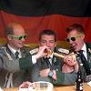 Schützenfestbesuch in Rumbeck
